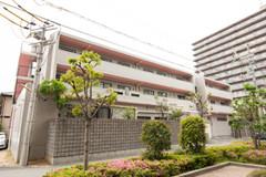大阪市西淀川区の老人ホーム | れんげハイツ西淀川