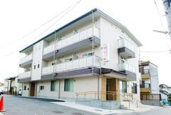 東大阪市の老人ホーム | 雀雀の郷