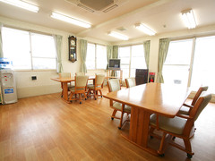岸和田市の老人ホーム | アルコイリスI