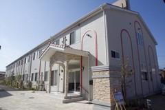 岸和田市の老人ホーム | ハートビレッジ岸和田