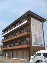 貝塚市の老人ホーム | 二色の浜あんしん住宅