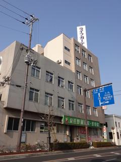 泉佐野市の老人ホーム | ライフガーデンいずみ