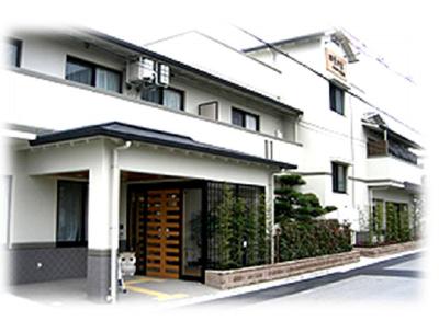 有料老人ホーム 田坐の家