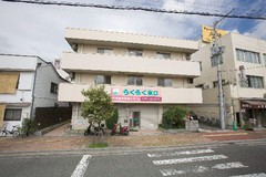 姫路市の老人ホーム | らくらく京口