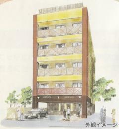 姫路市の老人ホーム | コスモスビレッジ広畑