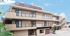 神戸市東灘区の老人ホーム | サンライフ住吉川