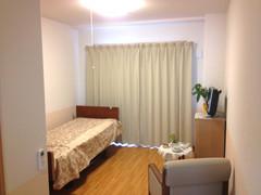 神戸市灘区の老人ホーム | ニチイケアセンター神戸摩耶
