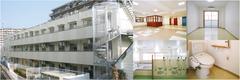 神戸市須磨区の老人ホーム | ゼフィール白川II