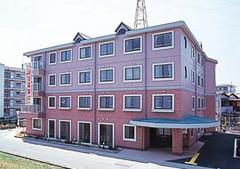 豊中市の老人ホーム | そんぽの家豊中利倉