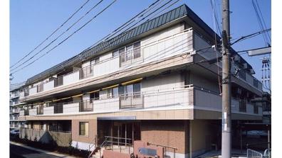 そんぽの家神戸名谷
