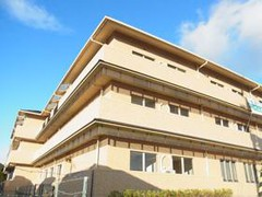 京都市伏見区の老人ホーム | ベストライフ京都桃山