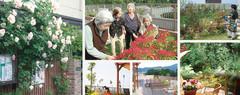 京都市左京区の老人ホーム | みかげの花の家 本館