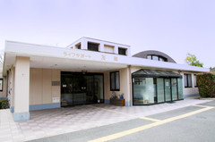 奈良県全域の老人ホーム   ライフサポート友隣