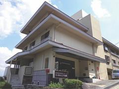 奈良県全域の老人ホーム | リーガルシニア生駒