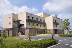 奈良県全域の老人ホーム | エバーライフ香芝