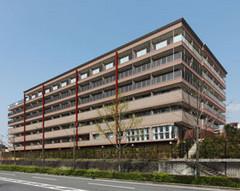 茨木市の高齢者賃貸住宅 | そんぽの家S茨木中穂積