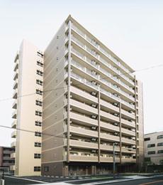 大阪市東淀川区の高齢者賃貸住宅 | そんぽの家淡路駅前