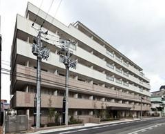 西宮市の高齢者賃貸住宅 | そんぽの家S 武庫川