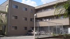 豊中市の老人ホーム | そんぽの家S 緑地公園