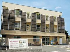 堺市北区の老人ホーム | まどか中百舌鳥