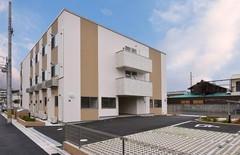 摂津市の高齢者賃貸住宅 | はぴりあー津屋