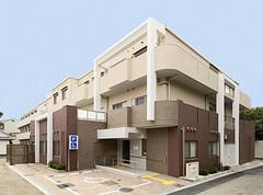 大阪市住吉区の老人ホーム | まどか住吉大社東