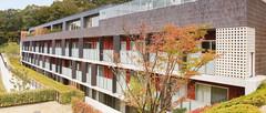 神戸市灘区の老人ホーム | トラストグレイス御影 介護棟