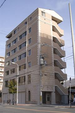 大阪市住吉区の老人ホーム | いきいき倶楽部館 あびこ