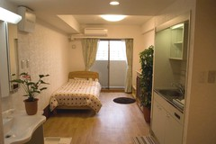 大阪市住吉区の老人ホーム | いきいき倶楽部館 長居