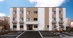 大阪市平野区の高齢者賃貸住宅 | OHANA平野