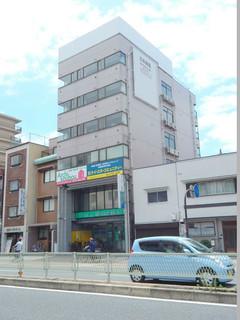 大阪市平野区の老人ホーム | 昭和マンション