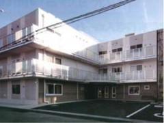 大阪市平野区の老人ホーム | ピュアネス瓜破