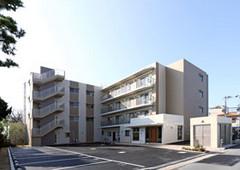 神戸市垂水区の高齢者賃貸住宅 | そんぽの家S 神戸東垂水
