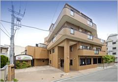 大阪市住吉区の老人ホーム | リビングかずほ