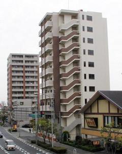 堺市北区の老人ホーム | ウィズイン北花田