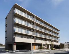奈良県全域の高齢者賃貸住宅 | そんぽの家S三条桧山町