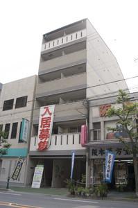 京都市上京区の老人ホーム | カルナハウス京都西陣