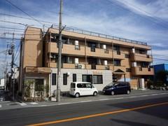 尼崎市の老人ホーム | エクリア浜田