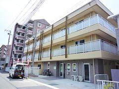 尼崎市の老人ホーム | はーとらいふ南武庫之荘
