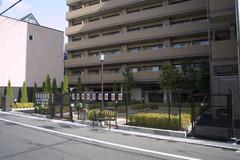 大阪市西成区の高齢者賃貸住宅   まごのて花園