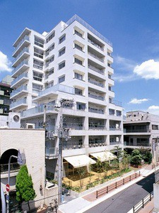 大阪市東成区の老人ホーム | ライフ&シニアハウス緑橋