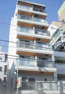 大阪市天王寺区の老人ホーム | ポミエ上本町
