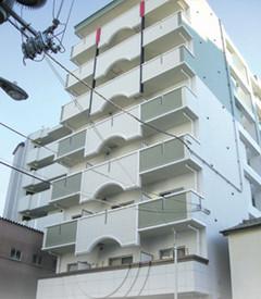 大阪市浪速区の高齢者賃貸住宅 | はーとらいふEBISU