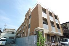 大阪市住之江区の老人ホーム | ソレイユあんりゅう