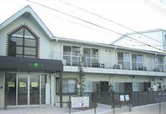 堺市北区の老人ホーム | はーとらいふ三国ヶ丘東