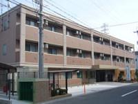 八尾市の老人ホーム | ジ・アール(慈亜留)中田