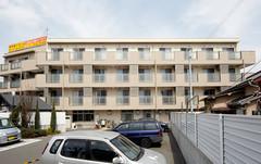 堺市堺区の老人ホーム | スーパーコート堺神石2号館