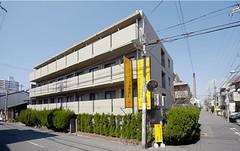 大阪市東住吉区の老人ホーム | スーパーコート東住吉2号館