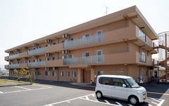 奈良県全域の老人ホーム | スーパーコート郡山筒井