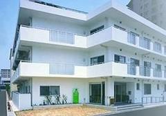 神戸市東灘区の老人ホーム | はぴね神戸魚崎